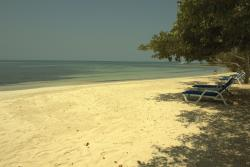 Baru Playa Eco Beach Resort