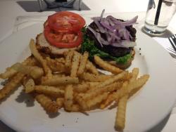 Twinburger
