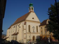 Biserica Ursulinelor