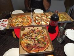 Pizza Pastaria