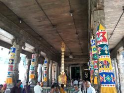 Thiru Avinankudi Temple