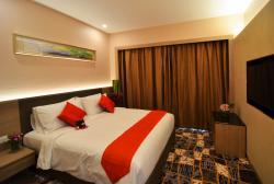 V8 Hotel Johor Bahru