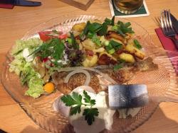 Restaurant Ingelotte
