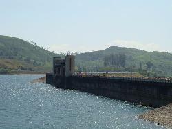 Sozhaiyaar Dam