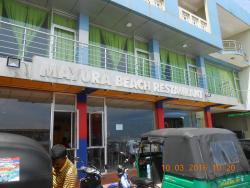 Mayura Beach Restaurant
