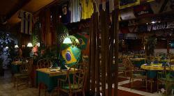 LasVegas Restaurante