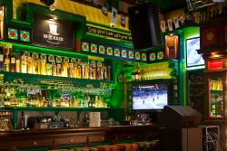 Morris Irish Pub & Grill