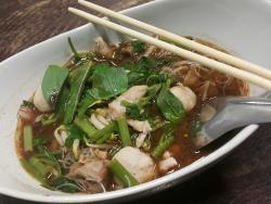 Nua Boat Noodle
