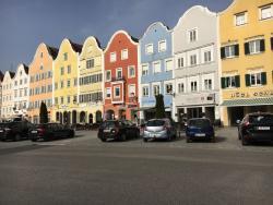 Stadthotel Scharding