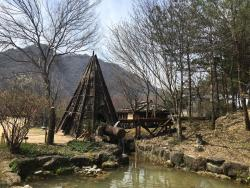 Jeongseon Ararichon