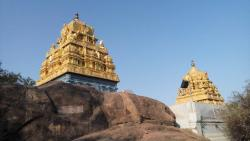 Patalathri Narasimhar Temple