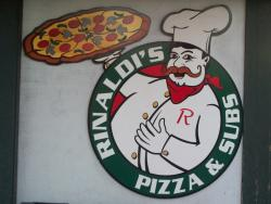 Rinaldi Pizza & Sub Shop
