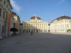Modemuseum im Schloss Ludwigsburg