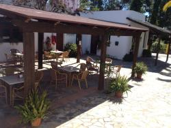 Bar Restaurante Camping Paloma