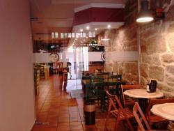 Taberna Saudade Pontevedra