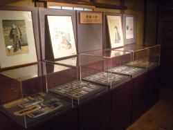 Ikeda Tabacco Museum