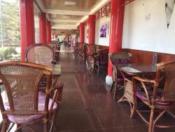 Coffee Lobby Beihai Hotel