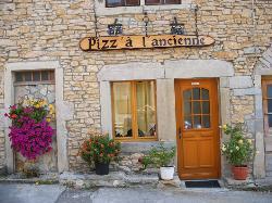 Pizz'a L'Ancienne