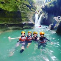 Canyoneering Kawasan Falls, Cebu (181540037)