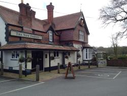 New Forest Inn