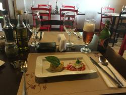 Restaurant Zinfandel