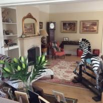 Dean Court Bed and Breakfast