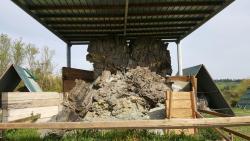 Centro di Paleontologia Vegetale della  Foresta Fossile di Dunarobba