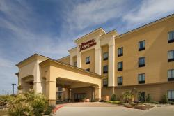 Hampton Inn & Suites Longview North