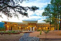 Los Alamos Nature Center