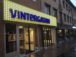 Vintergatan Galleria