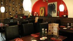 Villa Maria Restaurant-Amsterdam