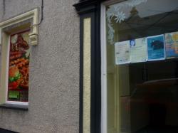 Nefyn Pizza & Kebab House