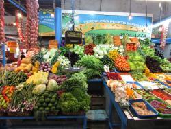 Mercado del Progreso