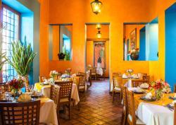 Restaurante L'Eden