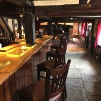 The Plough & Attic Rooms