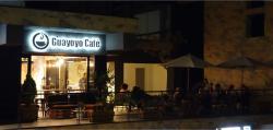 Guayoyo Cafe