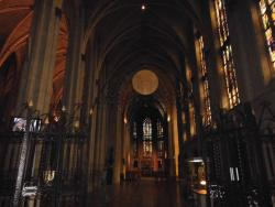 St. Martinuskerk in Venlo.