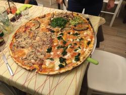 Pizzeria La Pace