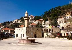 Palace of Emir Younes Maan