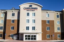 Candlewood Suites Carlsbad South Hotel