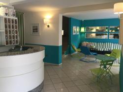 Hotel Gialpina