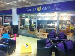 Cobbs Archie Cafe