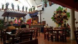 Restaurant Quetzalcoatl