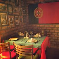 Restaurante Navalho