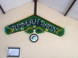 Rumah Daun Restaurant