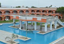 Hotel Hacienda San Juan