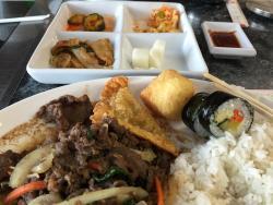 Song's Restaurant