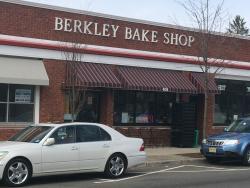 Berkeley Bakery