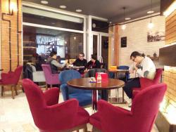 Joman's Cafe