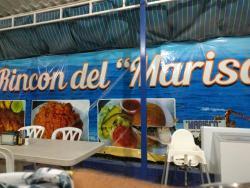 El Rincon Del Marisco